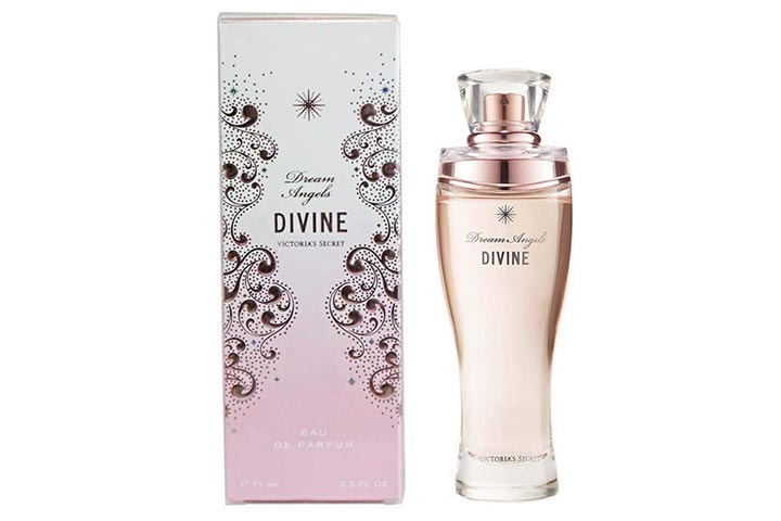 Victorias Secret Dream Angels Divine Eau De Parfum