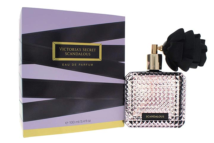 Victorias Secret Scandalous Eau de Parfum Spray