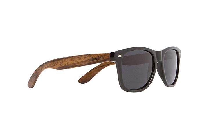 Woodies Wooden Sunglasses