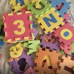 NHR Puzzle Mat With Pop Out Alphabet Pack-Puzzle mat-By dharanirajesh16