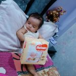 Huggies Wonder Pants Diapers-Soft and absorbing-By garimabagga