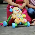 Fisher Price Learn With Puppy Walker-Walker for 8 months plus-By dharanirajesh16