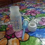 Dr Brown's Natural Flow Baby Feeding Bottle Set-Dr Browns Natural Flow Baby Feeding Bottle-By vatty2003