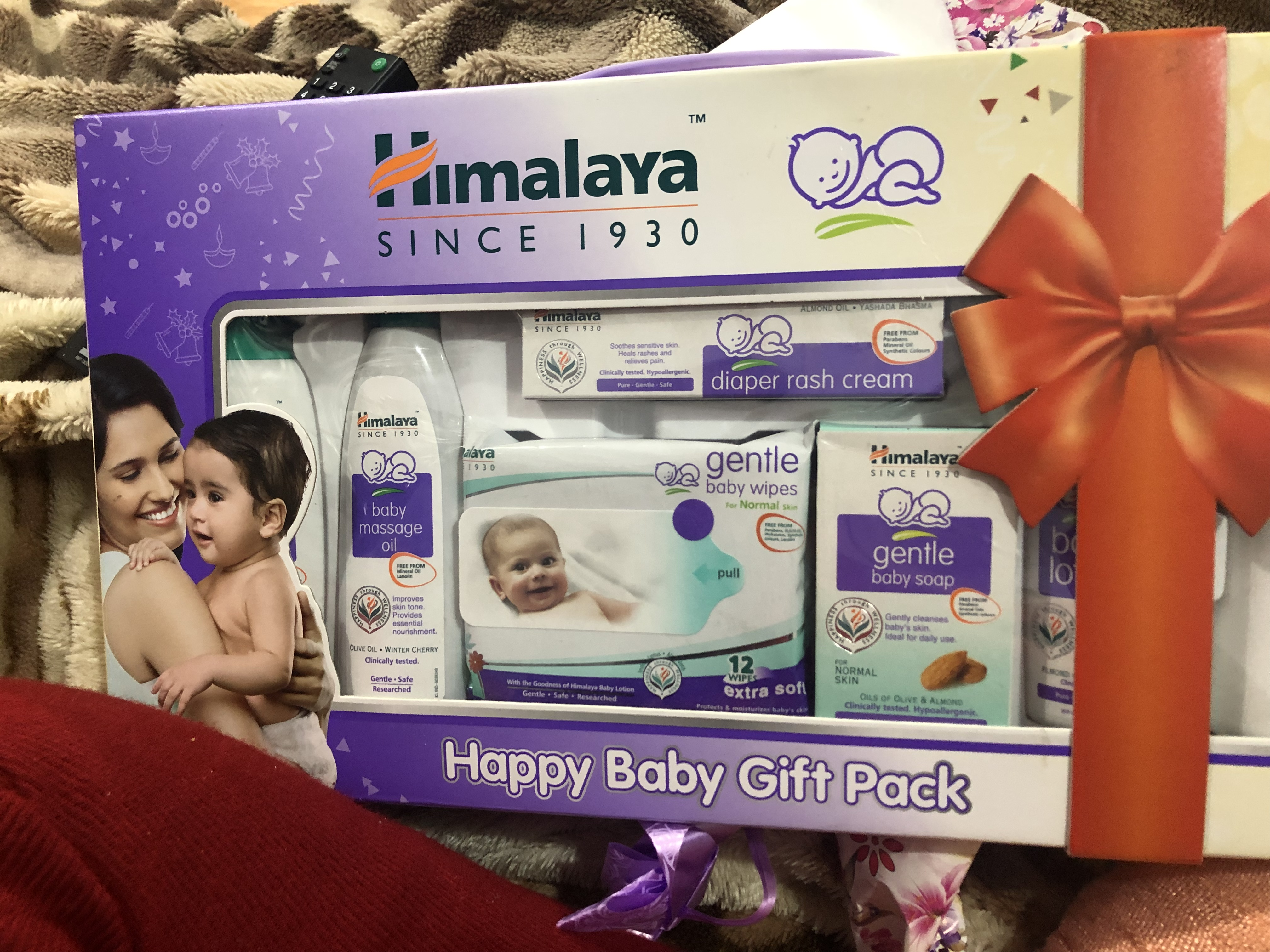 Himalaya Baby Cream-Himalaya baby cream-By garimabagga