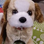 Webby Electronic Jumping Puppy Toy-Jumping puppy-By dharanirajesh16