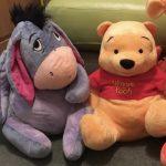 Starwalk Winnie The Pooh Plush Soft Toy-Winnie the Pooh soft toy-By dharanirajesh16