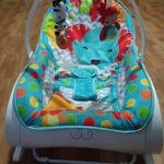 Mee Mee Deluxe Baby Bouncer Forest Theme-Baby bouncer-By reshmashenoy