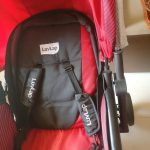 LuvLap Galaxy Baby Stroller-Excellent-By jayasree0806
