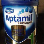 Aptamil 1 Infant Formula-Boon for moms and elixir for babies-By jayasree0806
