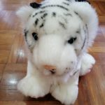 Wild Republic CK White Tiger-Wild republic CK white tiger-By amarjeet