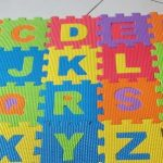 NHR Puzzle Mat With Pop Out Alphabet Pack-Puzzle mat-By anita_jadhav_dhamne
