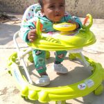 Sunbaby Ride-On Walker With Play Tray-First walker for my baby-By shweta123