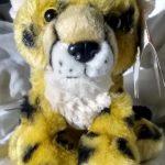 Wild Republic CK Baby Leopard Soft Toy-Softy leopard-By anita_jadhav_dhamne