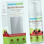 Mamaearth Bye Bye Blemishes Face Cream-Mamaearth bye bye blemishes face cream-By jigna1234