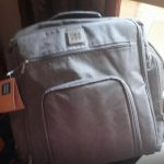 Mee Mee Multipurpose Diaper Bag-Backpack style diaper bag by mee mee-By jayathapa278