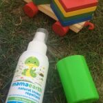 Mamaearth Natural Insect Repellent for babies-Okay product, not very effective-By anamikasharma