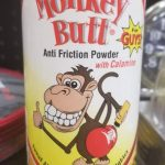 DSE Baby Anti-Monkey Butt Powder-butt powder-By kalyanilkesavan