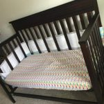 Babyhug Aspen Wooden Cot Cum Bed-Nice one-By sumi