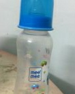 Mee Mee Premium Glass Feeding Bottle-Best durable glass bottle-By shilpachandel14