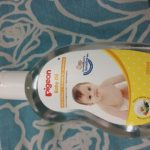 Pigeon Baby Oil-Nice oil-By sumi