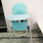 Syga Baby High Chair With Padded Seat-Nice chair-By sumi