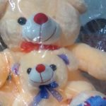 Deals India Mother Baby Teddy-Cure teddy-By sumi