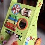 Shumee Musical Activity Baby Walker-Walk and learn with shaumee activity Walker-By shilpachandel14