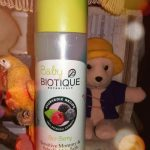 Biotique Berry Mommy and Baby Bubble Bath-Bubbly bath-By sumi