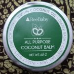 ReeBaby All Purpose Coconut Balm  for Diaper Rash-All purpose balm-By kalyanilkesavan