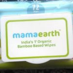 Mamaearth  Organic Bamboo Based Baby Wipes-Bamboo based-By kalyanilkesavan