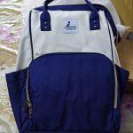 Syga Multi Purpose Diaper Bag-multi utilities-By kalyanilkesavan