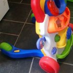 Chicco Baby Activity Walker-Walking made fun and easy with chicco-By shilpachandel14