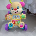Fisher Price Learn With Puppy Walker-Not for my baby-By sumi