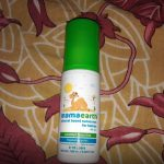 Mamaearth Mineral Based Sunscreen for Babies-Sunscreen for babies-By asiya0115