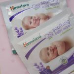 Himalaya Herbal Soothing Baby Wipes-Herbal wipes-By kalyanilkesavan