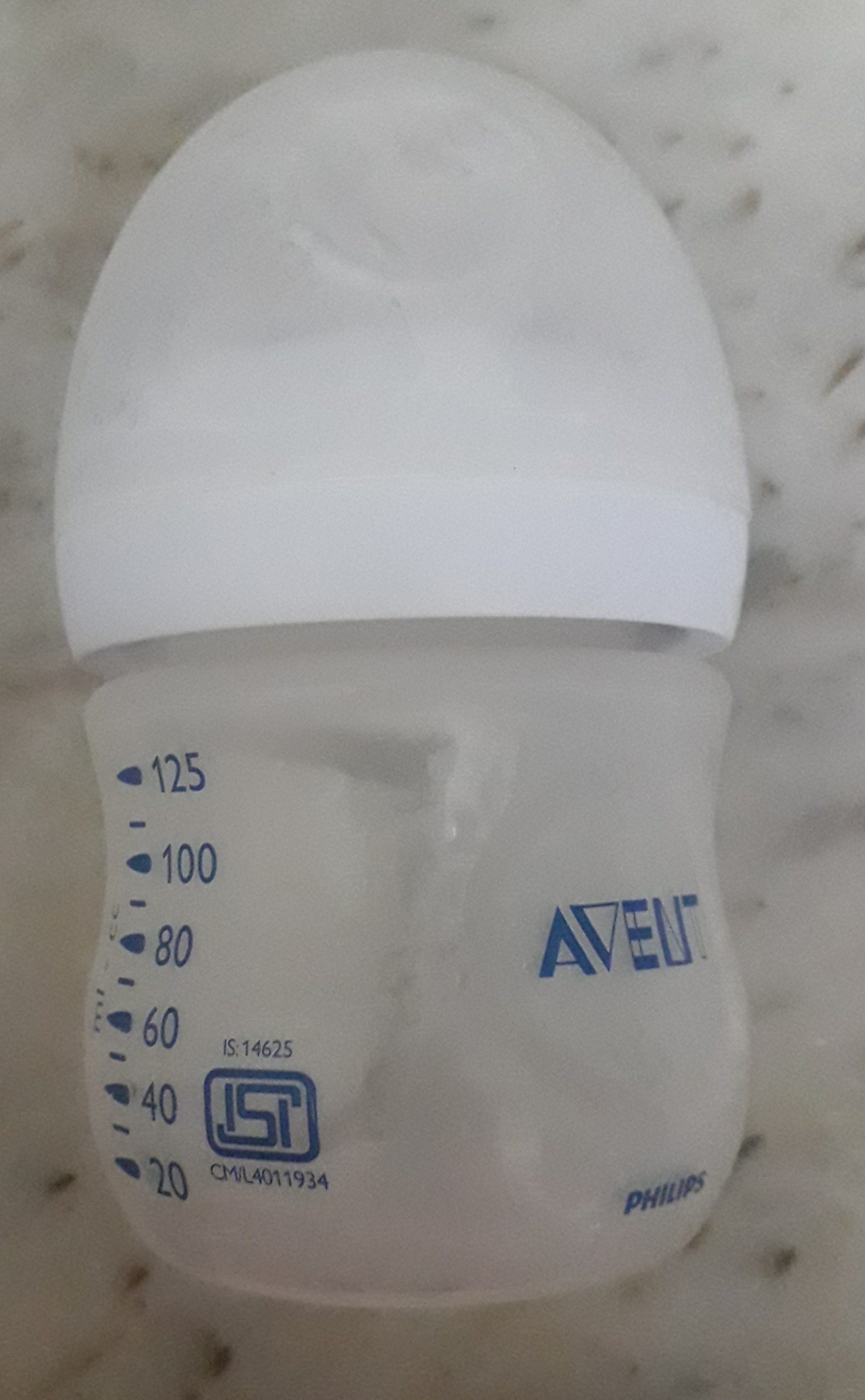 Philips Avent Anti-Colic Bottle With Airfree Vent-Best feeding bottle-By muskaan_muskaan