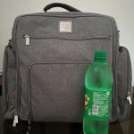 Mee Mee Backpack Style Diaper Bag-Diaper bag-By kalyanilkesavan
