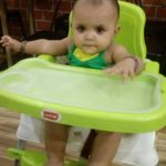 LuvLap 3 in 1 Baby High chair-Easy easy very easy chair-By sumi