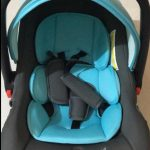 R for Rabbit Picaboo Infant Car Seat Cum Carry Cot-Easy carry cot-By sumi