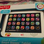 Fisher Price Laugh And Learn Smart Stages Tablet-Fisher price laugh and learn smart stages tablet-By asiya0115