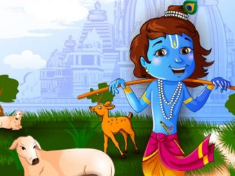 श्री कृष्ण और पूतना वध की कहानी | Shri Krishna Putna Vadh