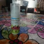 Mamaearth Bye Bye Blemishes Face Cream-Mamaearth Bye Bye Blemishes Face Cream-By vatty2003