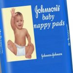 Johnson's Baby Nappy Pads-This nappy pads are very useful-By jigna1234