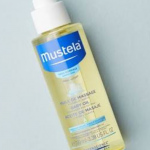 Mustela Baby Oil-Not much effective-By aden