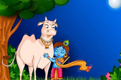 श्री कृष्ण को गोविंद क्यों कहते हैं? | Shri Krishna Kyon Govinda Kyun Kehte