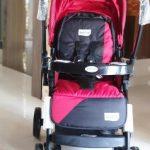 LuvLap Galaxy Baby Stroller-Worth to buy stroller-By anita_jadhav_dhamne