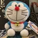 Doraemon Smiling Soft Toy-Soft doremon-By anita_jadhav_dhamne