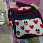 Babyhug Vogue Denim Diaper Bag-Denim diaper bag-By anita_jadhav_dhamne