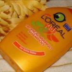 L'Oreal Kids Tropical Mango Shampoo-Tropical shampoo-By anita_jadhav_dhamne