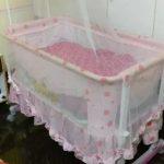New Natraj Cocoon Baby Cradle-Baby cradle-By anita_jadhav_dhamne